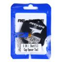 Reewape K1 5 In 1 E-Liquid Shortfill Cap Bottle Opener - Packaging
