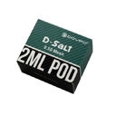 Dovpo D-Salt - Replacement Pod - Packaging