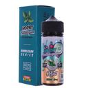 Mint Horny Bubblegum E Liquid 100ml Shortfill by Horny Flava (FREE NICOTINE SHOTS)