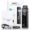 Voopoo Vinci Pod Mod Vape Kit Box Contents