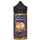 Shortbread Cookie E Liquid 100ml by One Hit Wonder