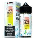 Pineapple Grapefruit Freeze Shortfill E Liquid 100ml by Juice Head