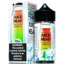 Strawberry Kiwi Freeze E Liquid 100ml by Juice Head