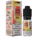 Pineapple Grapefruit Nic Salt E Liquid 10ml by Juice Head
