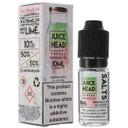 Watermelon Lime Freeze Nic Salt E Liquid 10ml by Juice Head
