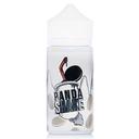 Panda Shake Eliquid (100ml with 2 x 10ml nicotine shots to make 3mg) by Milkshake E Liquid Only £10.99 (Zero Nicotine)