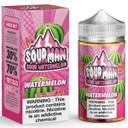 Watermelon E Liquid 200ml By Sourman
