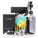 Voopoo Mojo Starter Kit Box Contents