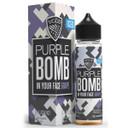 Iced Purple Bomb E Liquid 50ml by VGOD