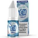 Energy Ice Nic Salt E Liquid 10ml By Yeti