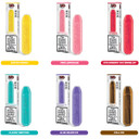 IVG Bar 600 Disposable Pod Device By I Vape Great Flavours