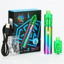 Freemax Gemm 80w Starter Kit Box Contents