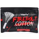 Vapefly Firebolt Organic Cotton Tails