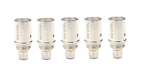 5 Pack Aspire BDC Atomizer Coil Heads