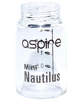 Aspire Nautilus Mini Replacement Glass Tank