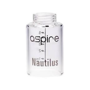 Aspire Nautilus Replacement Glass Tank