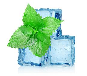 Ice Menthol E Liquid by OMG e liquids