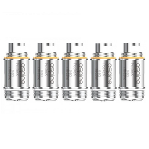 Aspire PockeX Replacement Coil Heads