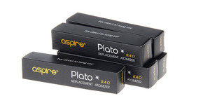 Aspire Plato Replacement Coil Head Packaging