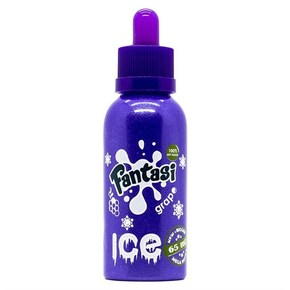 Fantasi Grape Ice E Liquid 50ml by Fantasi (Zero Nicotine)