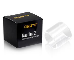 Aspire Nautilus 2 Replacement Glass Tank Packaging