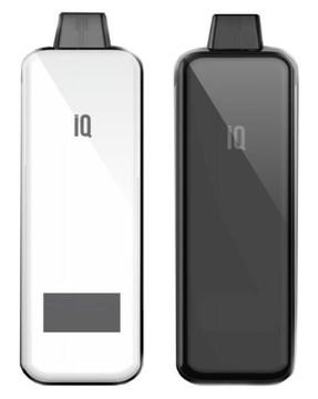Hangsen IQ 3Secs POD Vape Kit inc Free E Liquids Free Delivery