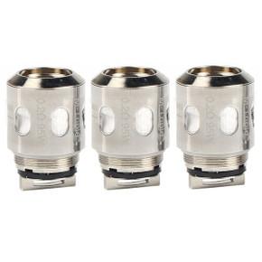 3 Pack HorizonTech Falcon M-Triple Mesh Coil Heads