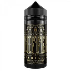 Vanilla E Liquid 100ml by The Gaffer (Zero Nicotine & Free Nic Shots to make 120ml/3mg)