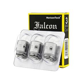 Horizontech Falcon King Coil Packaging