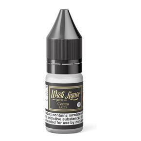 Contra - Wick Liquor - 20mg Nicotine Salts