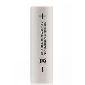 Samsung 30T - 21700/3000mAh/35A - Battery