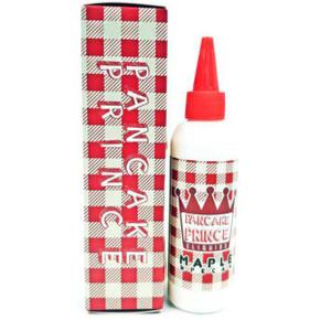 Maple & Pecan E Liquid 80ml (100ml with 2 x 10ml nicotine shots to make 3mg) by Pancake Prince (FREE NICOTINE SHOTS)
