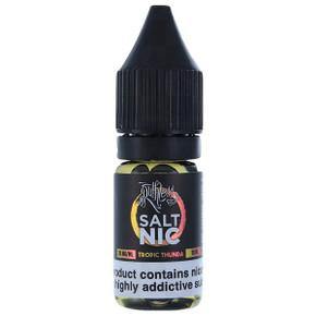 Tropic Thunda Nic Salt E Liquid 10ml by Ruthless Vapor