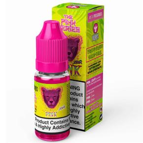 Sour Pink Series Salt E Liquid 10ml by Dr Vape