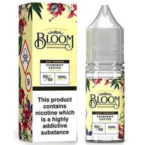 Starfruit Cactus Nic Salt E Liquid 10ml By Bloom