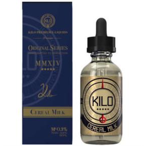 Cereal Milk E Liquid 50ml by Kilo