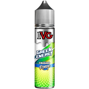 Green Energy Crushed E Liquid 50ml by I VG