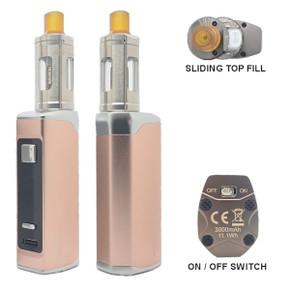 Innokin Endura T22 Top FIll & On-Off Switch