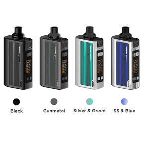 Geekvape Obelisk 60 Pod Kit Colour Options