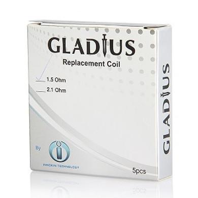 5 Pack Innokin Gladius Atomizer Coil Heads