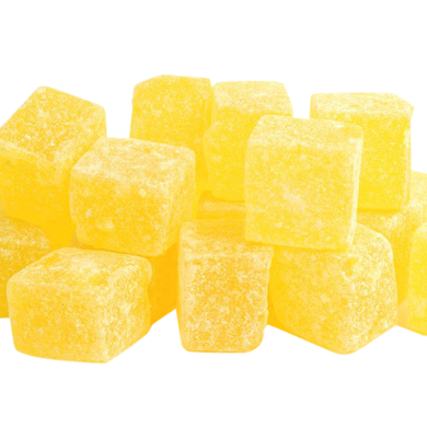 Pineapple Cubes e liquid by OMG