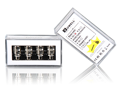 Replacement Uwell Crown Coil Heads v1