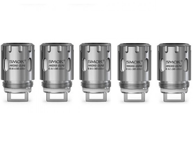 5 Pack SMOK Micro CLP2 Coils