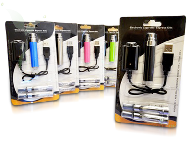 Innokin Express Starter Kit Colours