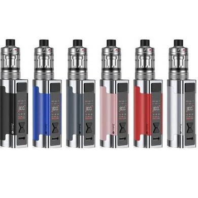Aspire Zelos 3 Kit Colour Options