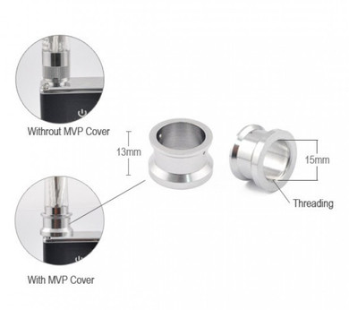 Buy Innokin iTaste MVP 2.0 Beauty Ring From UK Supplier and Fast Delivery