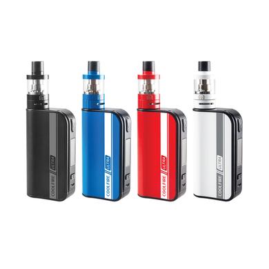 Innokin Coolfire Ultra TC150 ISub VE Starter Kit Colours