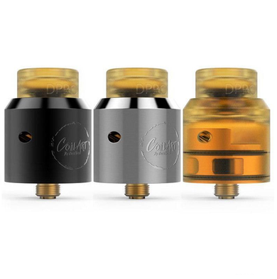 Coilart DPRO Bottom Feed RDA Atomizer Free Delivery