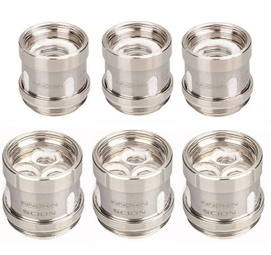 3 Pack Innokin Scion Replacement Coil Heads