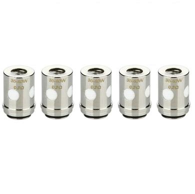 5 Pack Vaporesso Veco One EUC Ceramic SS316 Coils